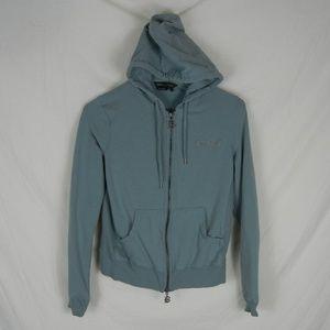 BCBG MaxAzria Zip Up Hoodie (P1 of Matching Set)